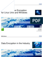 IBM DB2 Native Encryption for LUW.pptx