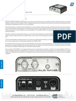 Manual Hibridas Telefonicas Alo