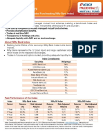 One Pager Bank ETF