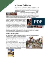 La Danza Folklorica.docx