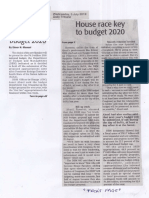 Daily Tribune, July 3, 2019, House race key to budget 2020.pdf
