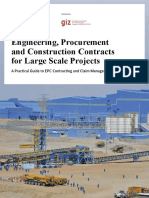Engineering, Procurement and Construction Contracts for Large Scale Projects ( PDFDrive.com )