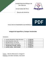 Integral de Superficie y Campos Vectoriales.docx