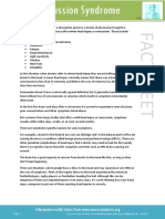 Post Concussion information sheet.pdf