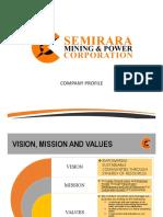 Company Profile - Semirara Mining January 2018_020518