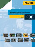 Fluke - Dry Well Calibrator