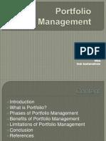 portfoliomanagementppt-190401103934