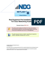 Netlabve Real Equipment Pod Management Guide (1)