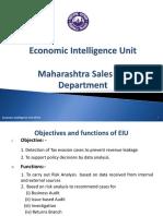 EIU Presentation