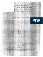 IS 11196  - 1985 Soil Cone Penetration Method.pdf