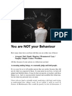 You are NOT your Behaviour.pdf