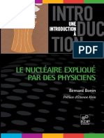 [Bernard Bonin, Etienne Klein] Le Nucléaire Expli(B-ok.xyz)
