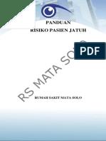 Panduan Risiko Jatuh Rev1