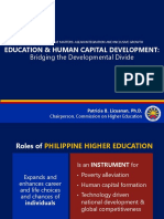 Dr. Patricia Licuanan Education and Human Capital Development_0