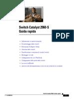 Catalyst 2960S