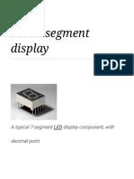 Seven-segment display - Wikipedia.pdf