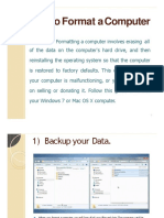 how to format a computer-windows7-.pptx