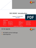 ISO 26262 Overview