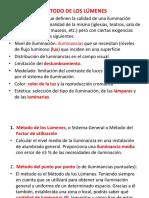 180913 Método de Los Lúmenes