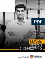 Bits Pilani part time Masters in engineering course