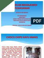 KELOMPOK CHOCOCHIP KAYU MANIS-3B AK.pptx