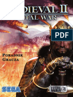Medieval II Total War poradnik