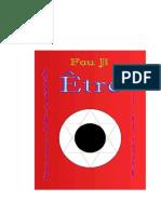 Ji Fou - Etre.pdf