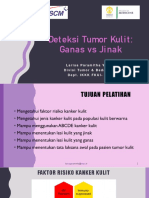 Seminar 6. Skin Tumors- Recognition and Prevention