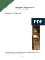 Peter Pörtner - Frei Geschriebenes II - Erstes Halbjahr 2019