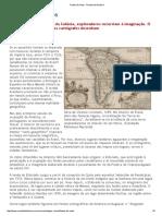 Fontes de Mitos - Revista de História