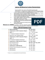 Guidelines Fall 2018
