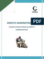 1. NOÇÕES INTRODUTÓRIAS DE DIREITO ADMINISTRATIVO.docx