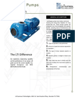 7. Centrifugal Pumps (T-60015)