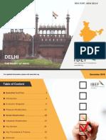 Delhi Dec 2018