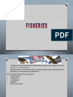 022 Fisheries