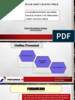 Slide Presentase KP