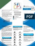 CRADLE Brochure