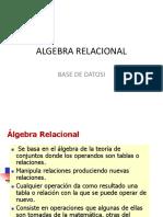 Algebra Relacional Ext