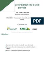 Padm 2019q2 Activities
