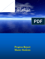 Zeeshan Khan MS Progress-Presentation