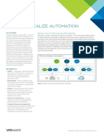 Vmware Whats New Vrealize Automation