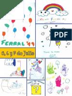 Fiestas de El Ferral 2019