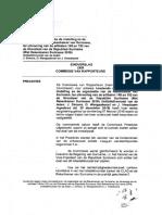 Eindverslag Wet Rekenkamer Suriname 2018