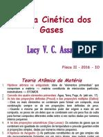 FisII 2016 Teoria Cinetica Gases Lucy IO