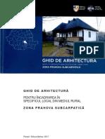 Ghid de arhitectura - zona PH