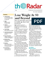 1 Lose Weight at 50 and Beyond