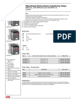 Data Sheet multifunctional PMR.pdf