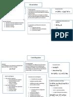 Résumé HD Filtration Et Decontation