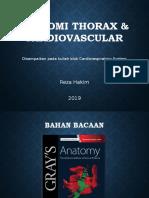 Anatomi Embriologi Thorax-CVS - Rez@
