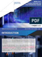 FDCCIS2019 Brochure Sponsor